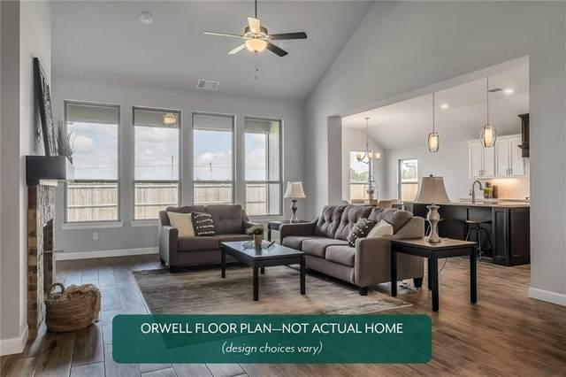 700 Firefork Avenue, Yukon, OK 73099 (MLS #971515) :: Maven Real Estate