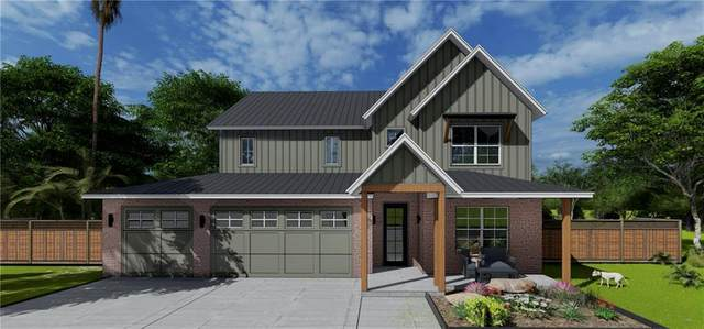 11516 NW 107th Street, Yukon, OK 73099 (MLS #971542) :: Erhardt Group