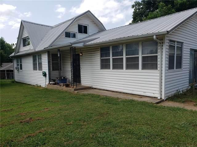 527 Georgia Street, Jones, OK 73049 (MLS #971634) :: Sold by Shanna- 525 Realty Group