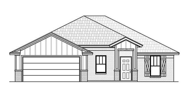 9412 Ashford Drive, Yukon, OK 73099 (MLS #971695) :: Maven Real Estate