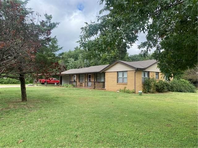 309 E Elm Street, Noble, OK 73068 (MLS #971799) :: Maven Real Estate