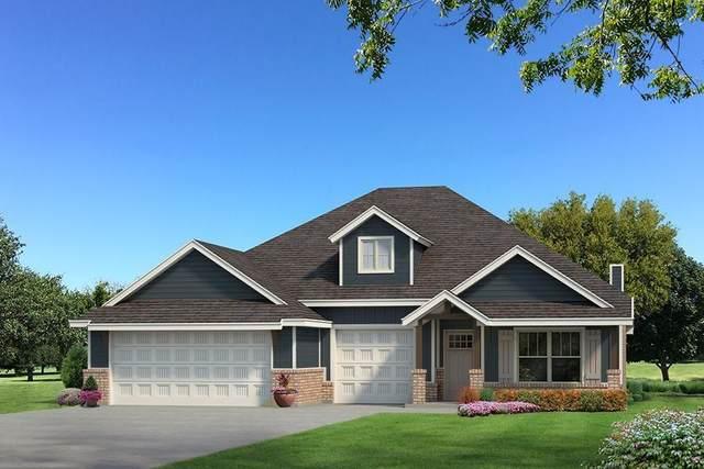 736 E Barajas Terrace, Mustang, OK 73064 (MLS #971909) :: Maven Real Estate