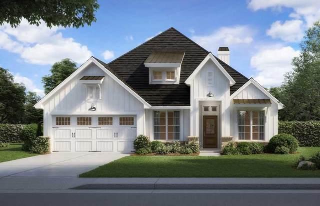 121 Candice Road, Shawnee, OK 74804 (MLS #971964) :: Meraki Real Estate