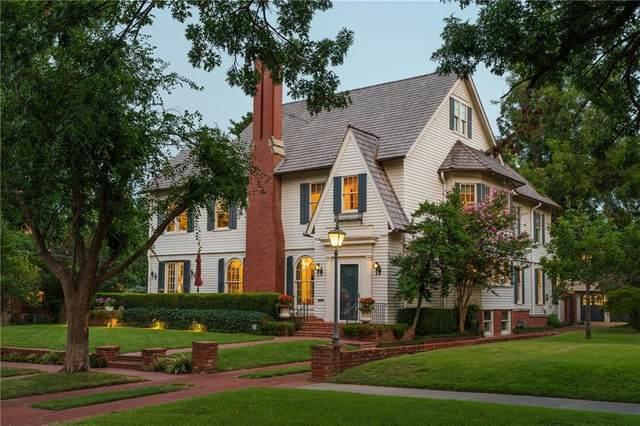 700 NW 15 Street, Oklahoma City, OK 73103 (MLS #972020) :: Erhardt Group