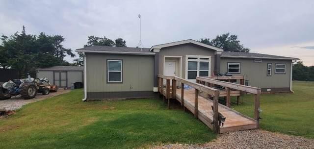 1195 Preston Court, Guthrie, OK 73044 (MLS #972075) :: Maven Real Estate
