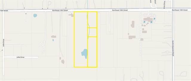 00000 NE 10th Street, Choctaw, OK 73020 (MLS #972184) :: Keller Williams Realty Elite