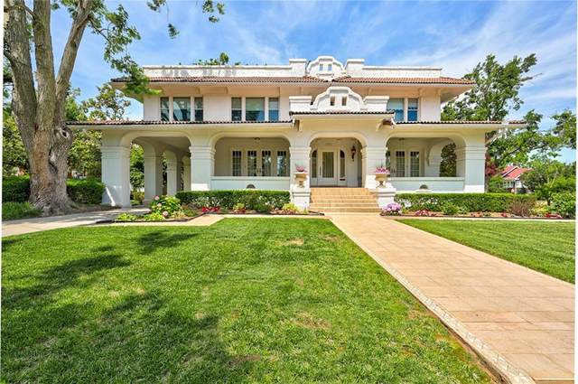 1715 N Hudson Avenue, Oklahoma City, OK 73103 (MLS #972321) :: Sold by Shanna- 525 Realty Group