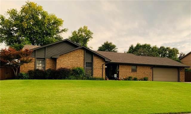 1310 Dalton Avenue, Elk City, OK 73644 (MLS #972387) :: Sold by Shanna- 525 Realty Group