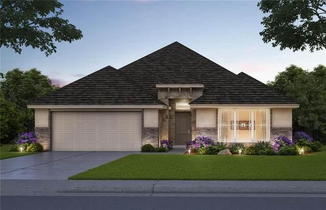 18233 Autumn Grove Drive, Edmond, OK 73012 (MLS #972461) :: Keller Williams Realty Elite