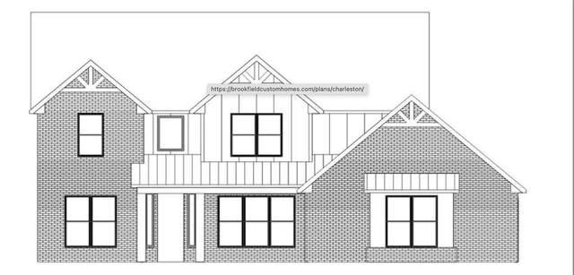 2108 SW 39th Street, Moore, OK 73160 (MLS #972512) :: Meraki Real Estate