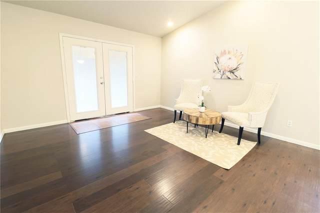 3608 Greenway Terrace, Del City, OK 73115 (MLS #972563) :: Maven Real Estate