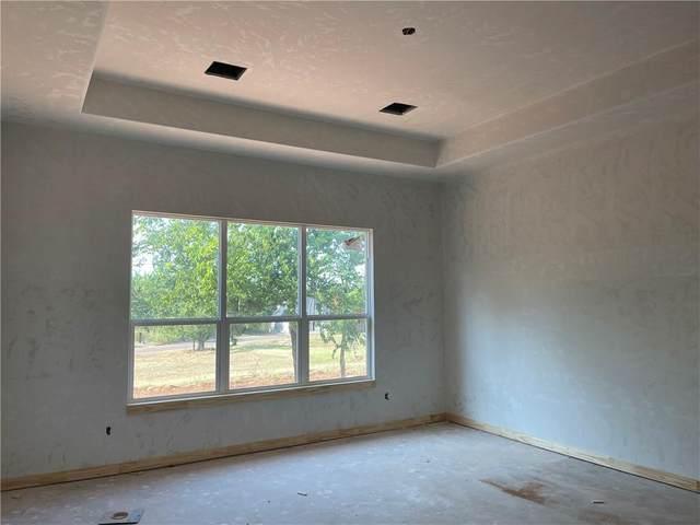 10101 Lacewood Drive, Edmond, OK 73025 (MLS #972600) :: Meraki Real Estate