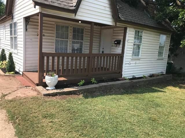 2008 NW 40th Street, Oklahoma City, OK 73118 (MLS #972636) :: Meraki Real Estate