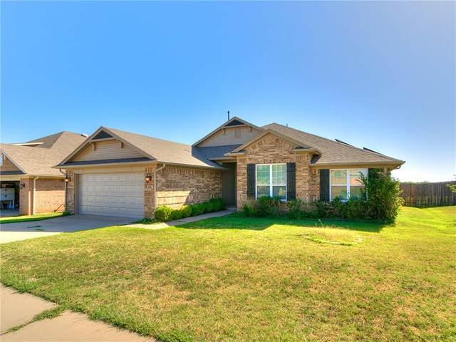 3701 Kings Canyon Road, Norman, OK 73071 (MLS #972643) :: Sold by Shanna- 525 Realty Group