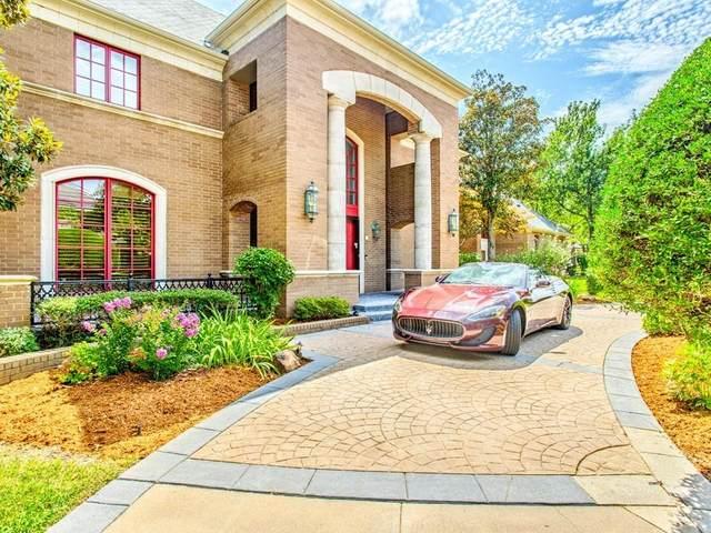 1124 Fairview Farm Road, Edmond, OK 73013 (MLS #972673) :: Sold by Shanna- 525 Realty Group