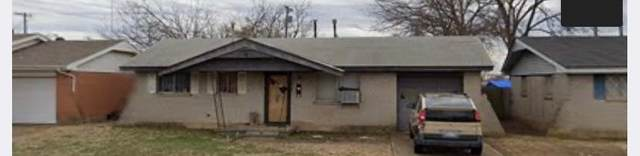 Moore, OK 73160 :: Sold by Shanna- 525 Realty Group