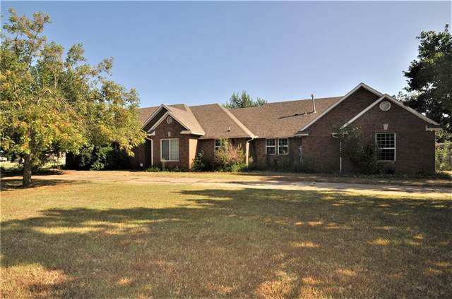 11600 SW 54th Street, Mustang, OK 73064 (MLS #972779) :: Sold by Shanna- 525 Realty Group