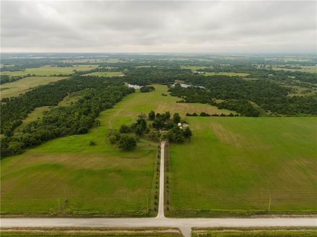 40209 Wolverine Road, Shawnee, OK 74804 (MLS #972846) :: Erhardt Group