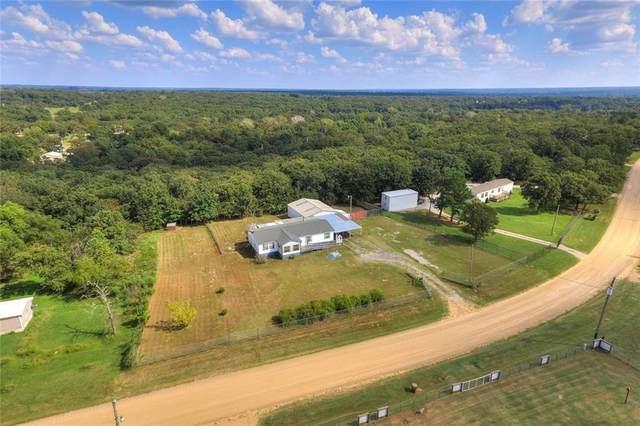 975 Wildfire Drive, Norman, OK 73026 (MLS #972868) :: Maven Real Estate