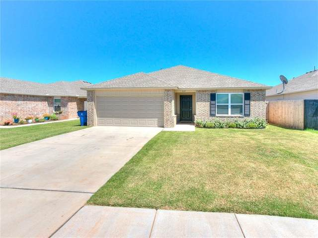 3119 Westbrook Street, Chickasha, OK 73018 (MLS #972873) :: Sold by Shanna- 525 Realty Group