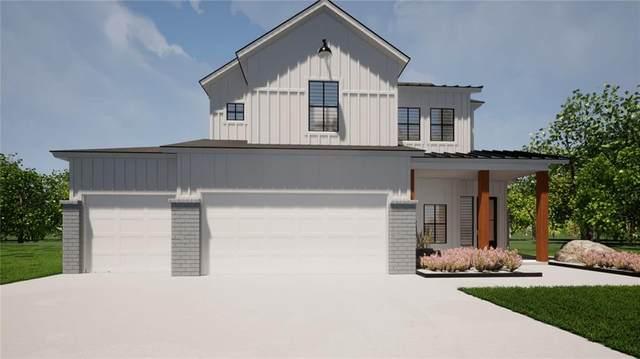 8928 NW 130th Street, Oklahoma City, OK 73034 (MLS #973018) :: Meraki Real Estate