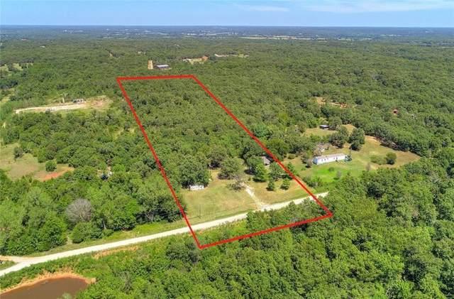 29724 Pond Drive, Macomb, OK 74852 (MLS #973019) :: Meraki Real Estate