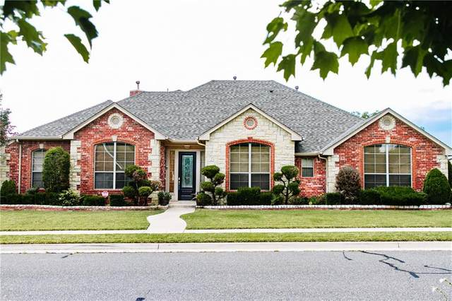 1414 SW 137th Terrace, Oklahoma City, OK 73170 (MLS #973046) :: Meraki Real Estate
