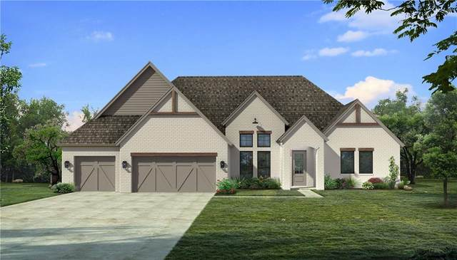1509 Mason Lane, Edmond, OK 73034 (MLS #973171) :: Meraki Real Estate
