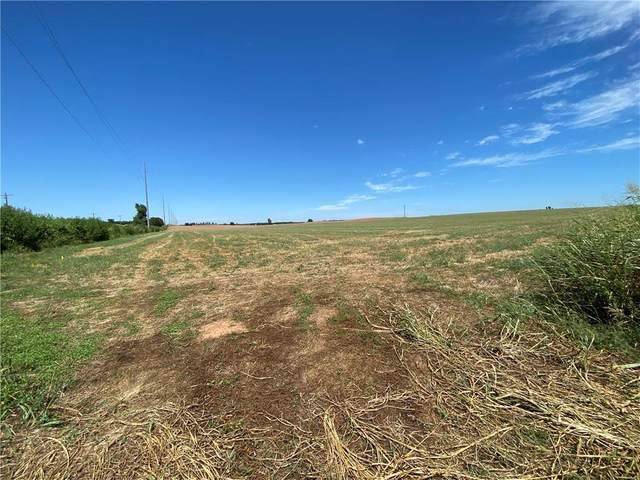 W Cooksey Road, Crescent, OK 73028 (MLS #973209) :: Sold by Shanna- 525 Realty Group