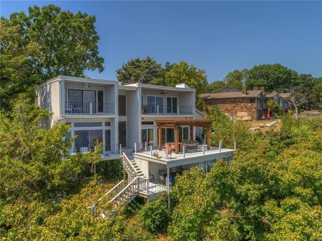 40 Fort Scott Lane, Afton, OK 74331 (MLS #973310) :: Meraki Real Estate
