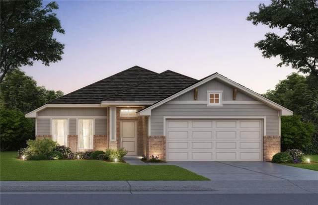 8509 NW 77th Place, Oklahoma City, OK 73132 (MLS #973324) :: Meraki Real Estate