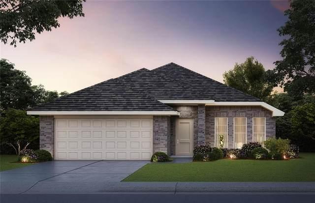 8504 NW 77th Place, Oklahoma City, OK 73132 (MLS #973328) :: Meraki Real Estate