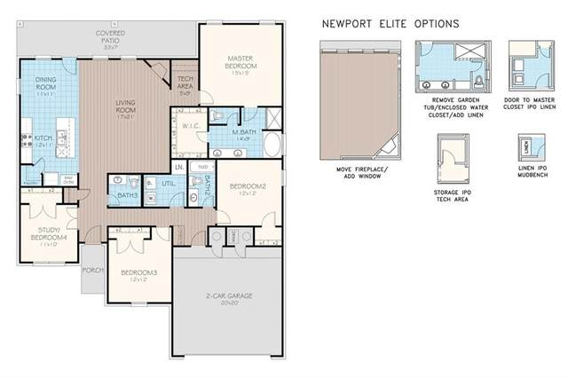 2106 Arcady Avenue, Norman, OK 73026 (MLS #973337) :: Meraki Real Estate