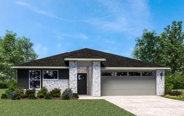 2524 Alice Lane, Yukon, OK 73099 (MLS #973360) :: Maven Real Estate