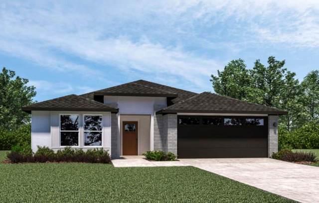 2509 Billie Lane, Yukon, OK 73099 (MLS #973362) :: Maven Real Estate