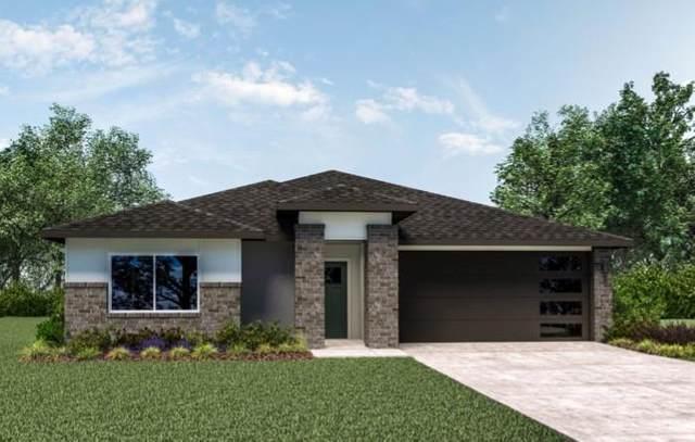 2517 Billie Lane, Yukon, OK 73099 (MLS #973363) :: Maven Real Estate