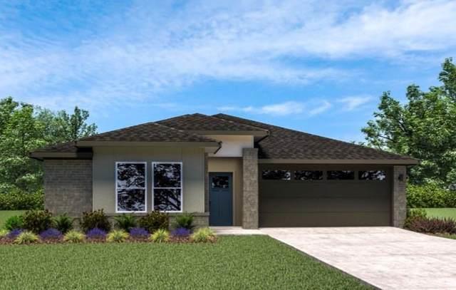 2521 Billie Lane, Yukon, OK 73099 (MLS #973364) :: Maven Real Estate