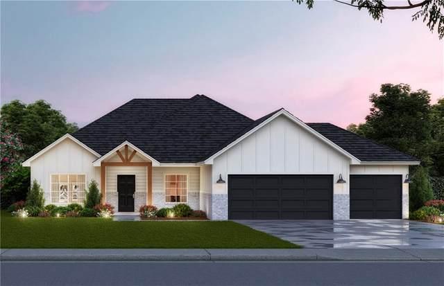8513 NW 109th Terrace, Oklahoma City, OK 73162 (MLS #973366) :: Homestead & Co