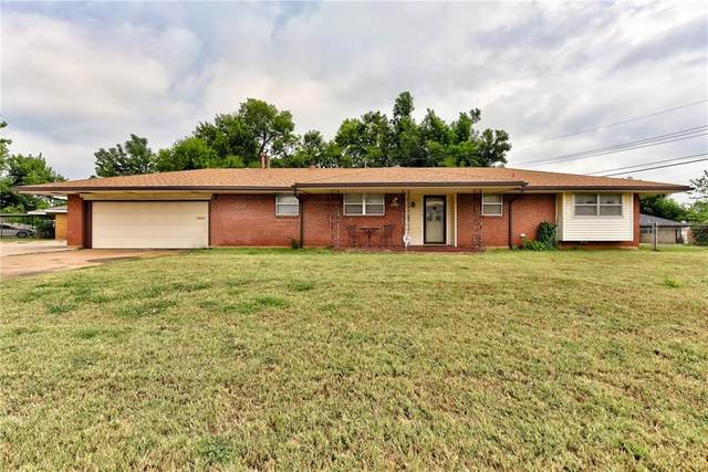 4701 Vera Place, Del City, OK 73115 (MLS #973489) :: Sold by Shanna- 525 Realty Group