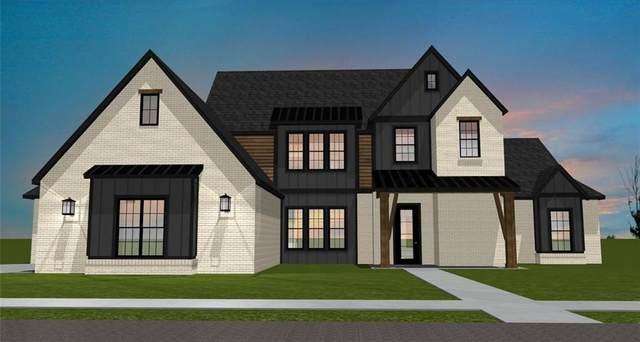3100 Windy Hill Lane, Edmond, OK 73034 (MLS #973679) :: Maven Real Estate