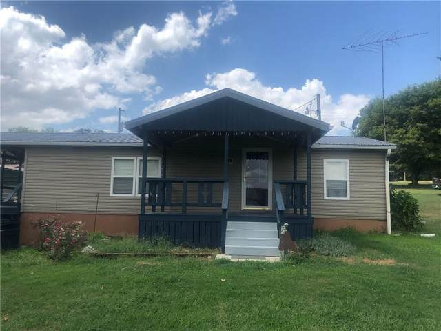 21896 S 629 Road, Fairland, OK 74343 (MLS #973701) :: Sold by Shanna- 525 Realty Group