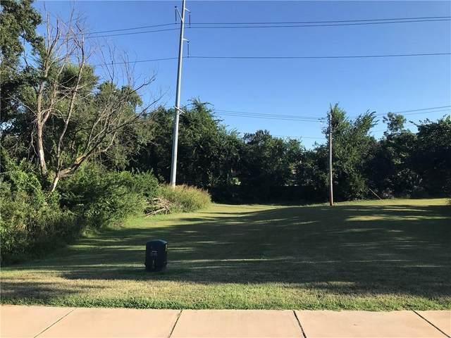 Ridgecrest Road, Edmond, OK 73013 (MLS #973725) :: KG Realty