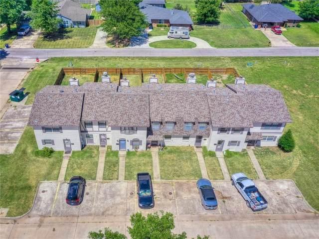 1413 Gabriel Drive, El Reno, OK 73036 (MLS #973969) :: Maven Real Estate
