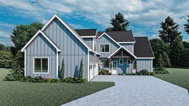 499 Old Farm Road, Edmond, OK 73034 (MLS #973991) :: Erhardt Group
