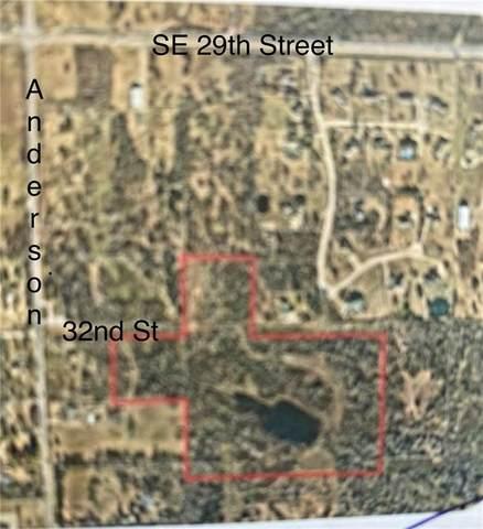 SE 32nd Street, Oklahoma City, OK 73150 (MLS #974184) :: The UB Home Team at Whittington Realty
