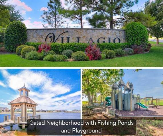 22089 Montmatre Circle, Edmond, OK 73012 (MLS #974254) :: Meraki Real Estate