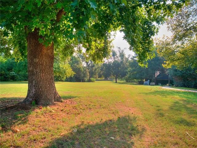 1309 S Berry Road, Norman, OK 73072 (MLS #974404) :: Meraki Real Estate