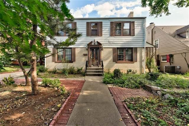 615 NW 40th Street, Oklahoma City, OK 73118 (MLS #974575) :: Meraki Real Estate