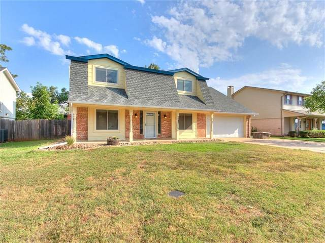 6113 Covington Lane, Warr Acres, OK 73132 (MLS #974585) :: Maven Real Estate