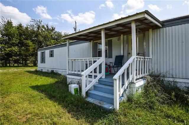 345691 E 744 Road, Cushing, OK 74023 (MLS #974655) :: Homestead & Co